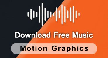Download free background music for Motion Graphics