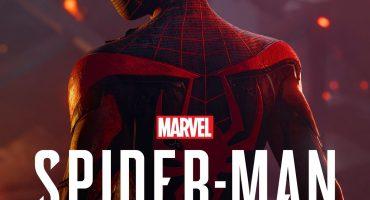 موسیقی متن بازی Marvel's Spider-Man: Miles Morales 2020