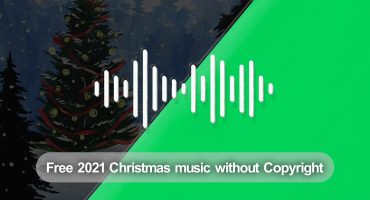 Free Christmas instrumental without copyright